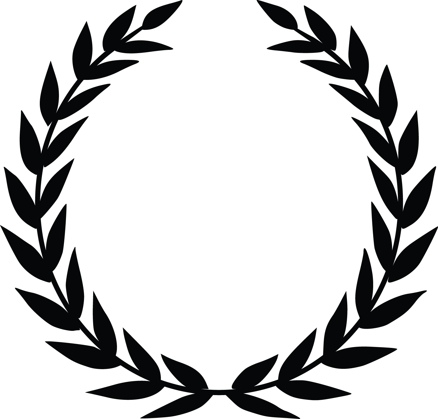 Free Laurel Wreath Cliparts Download Free Clip Art Free