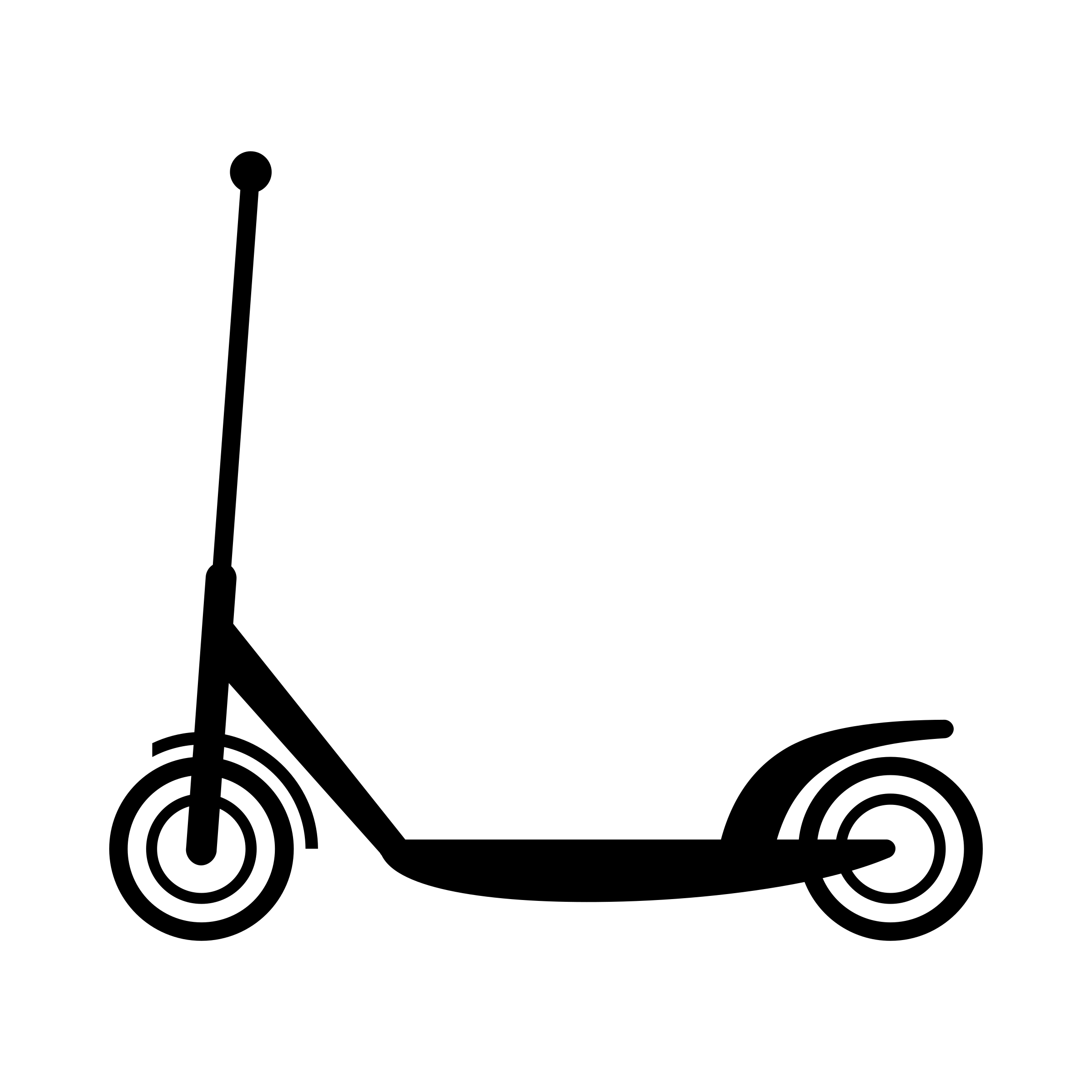 Free Scooter Wheel Cliparts Download Free Clip Art Free
