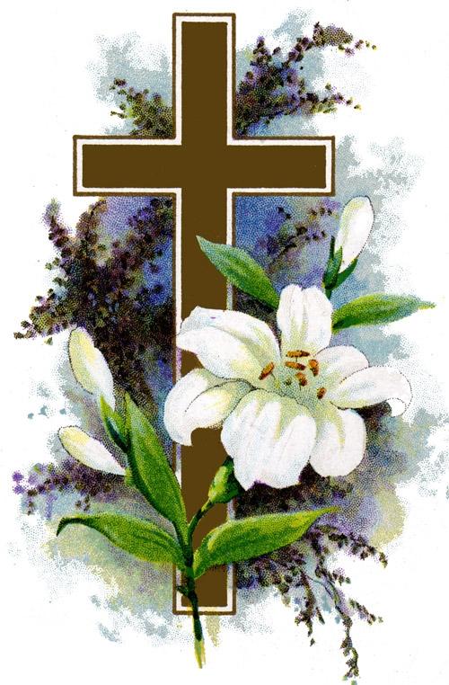 Black Christian Clip Art