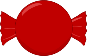 red candy clipart - Clip Art Library (300 x 194 Pixel)