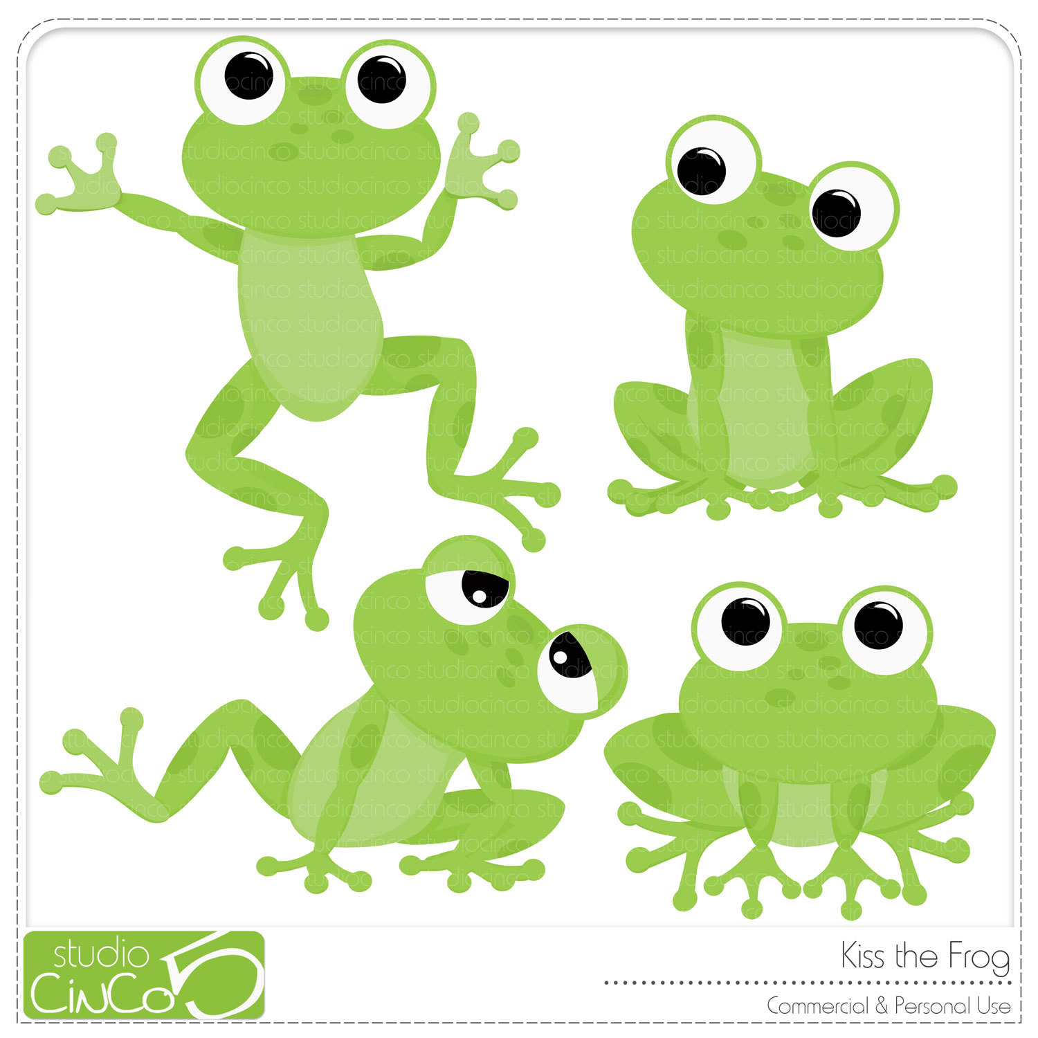 Free Summer Frogs Cliparts Download Free Clip Art Free