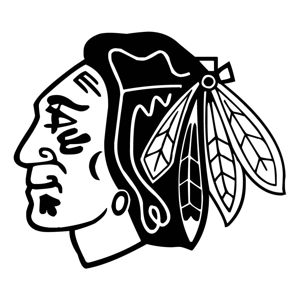Free Blackhawks Logo Cliparts Download Free Clip Art