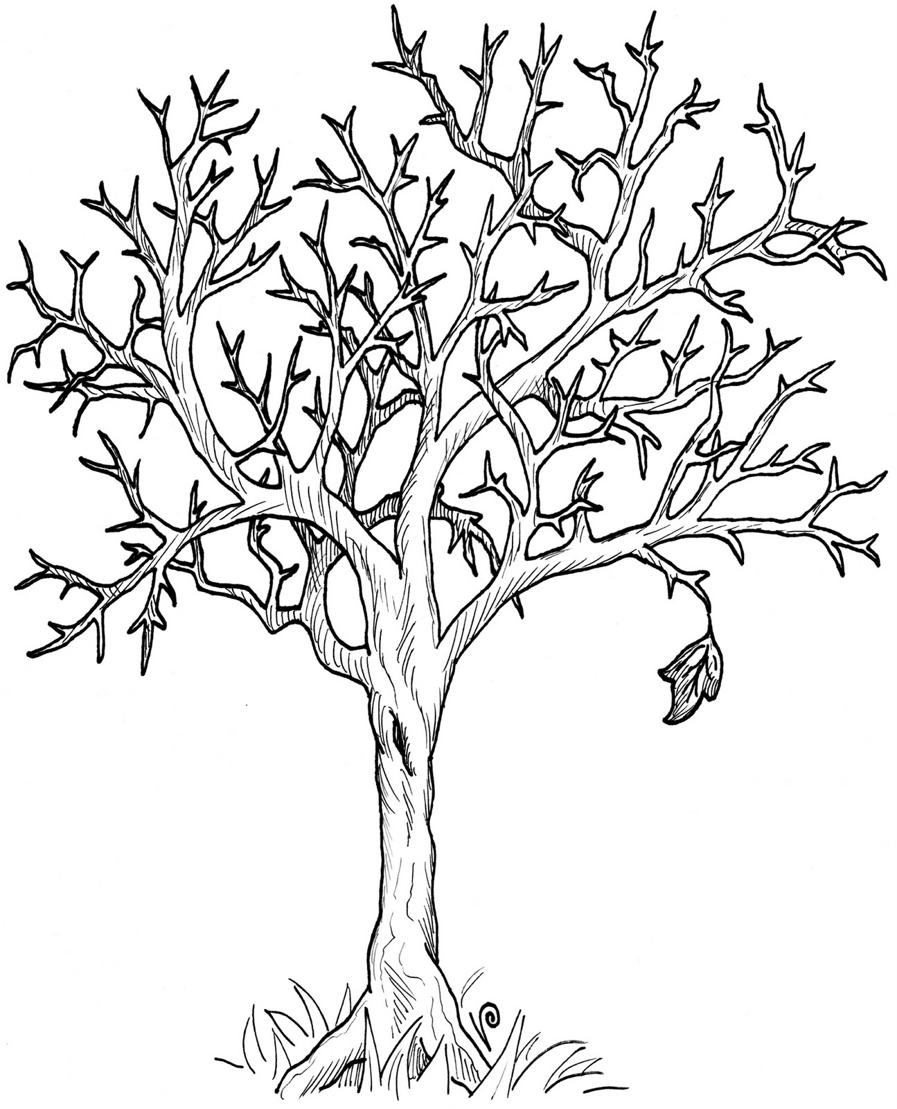 Free Spring Tree Cliparts Download Free Clip Art Free