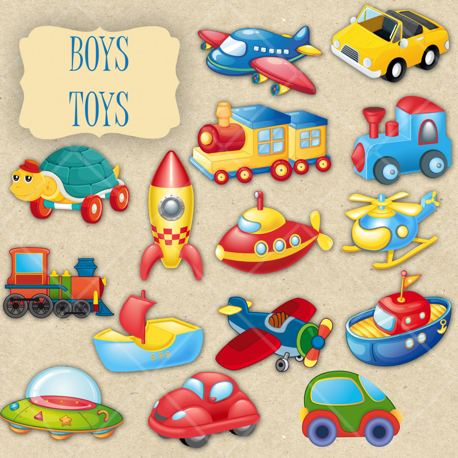 Free Boys Toys Cliparts Download Free Clip Art Free
