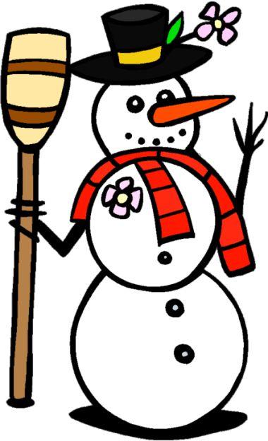Christmas Border Clip Art Bear