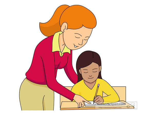 Free Teacher Reading Cliparts, Download Free Clip Art