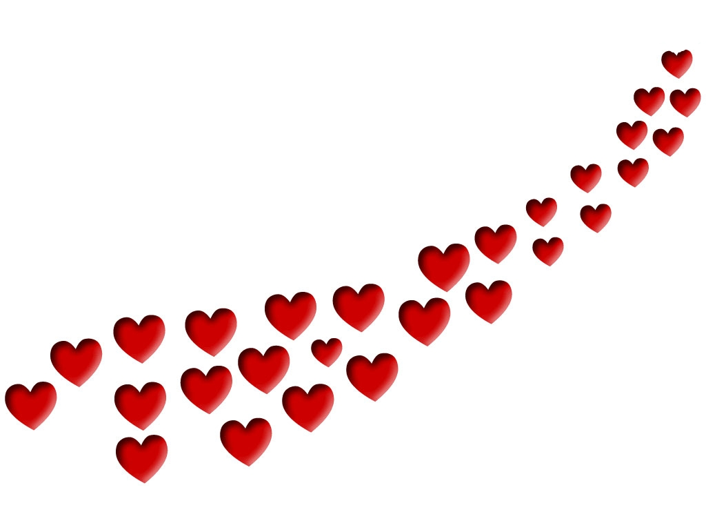 Image result for free images of little hearts