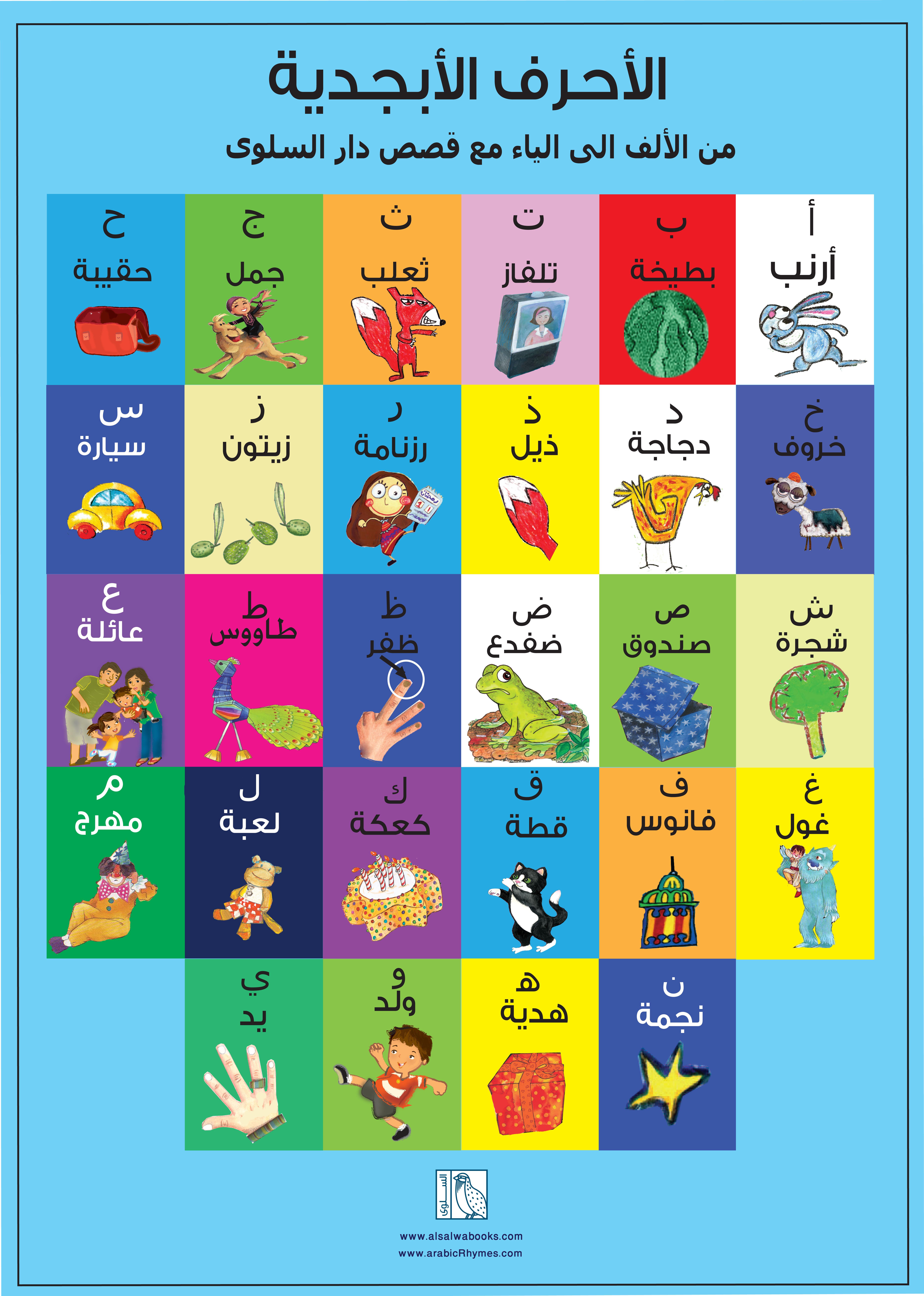 Free Arabic Alphabet Cliparts Download Free Clip Art