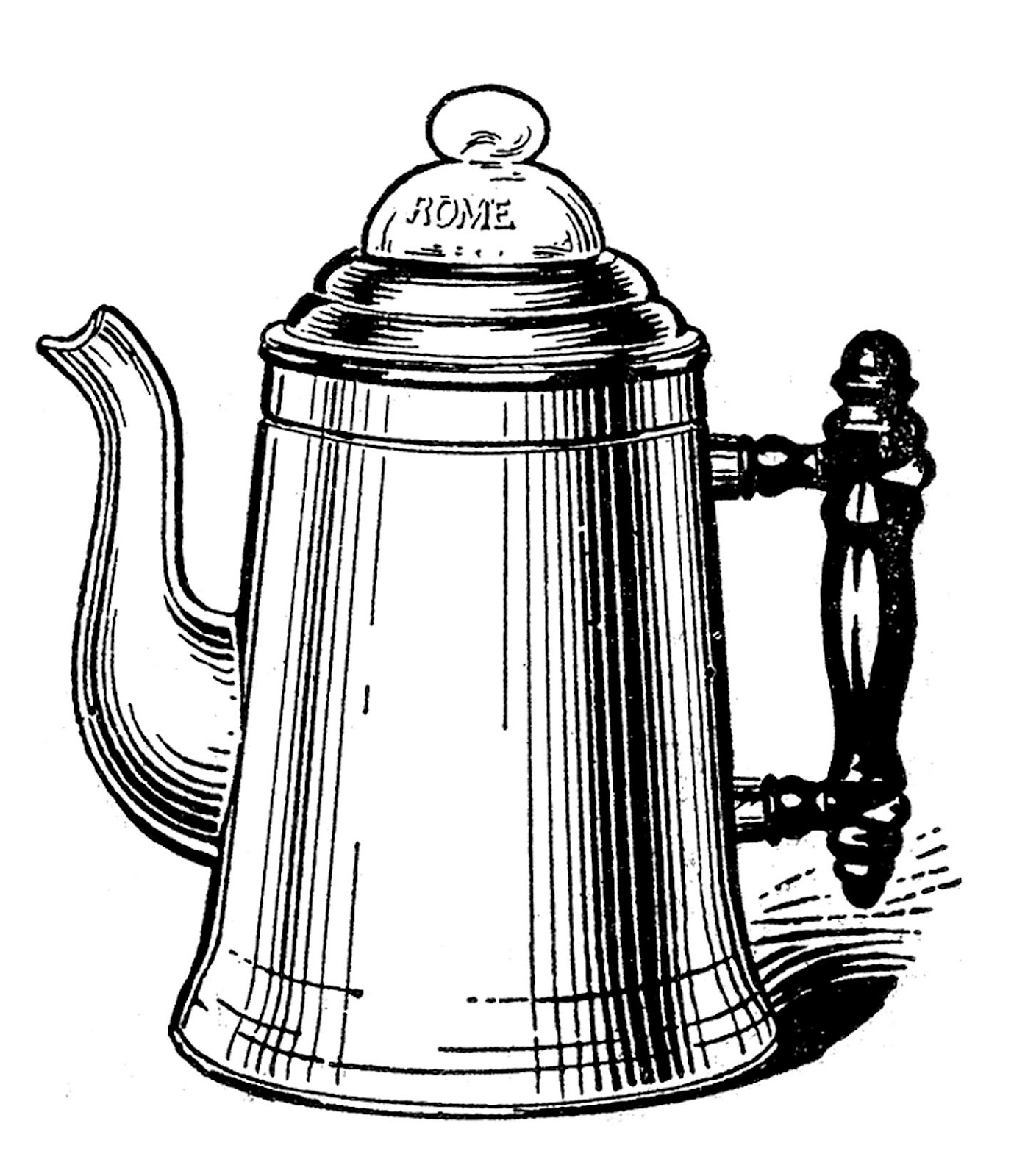 Cooking Utensils Clipart