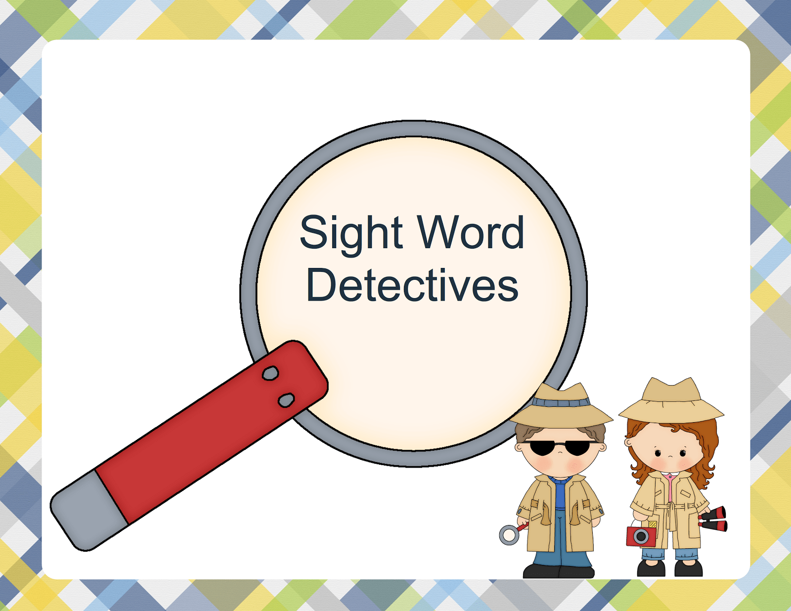 Free Word Detective Cliparts Download Free Clip Art Free
