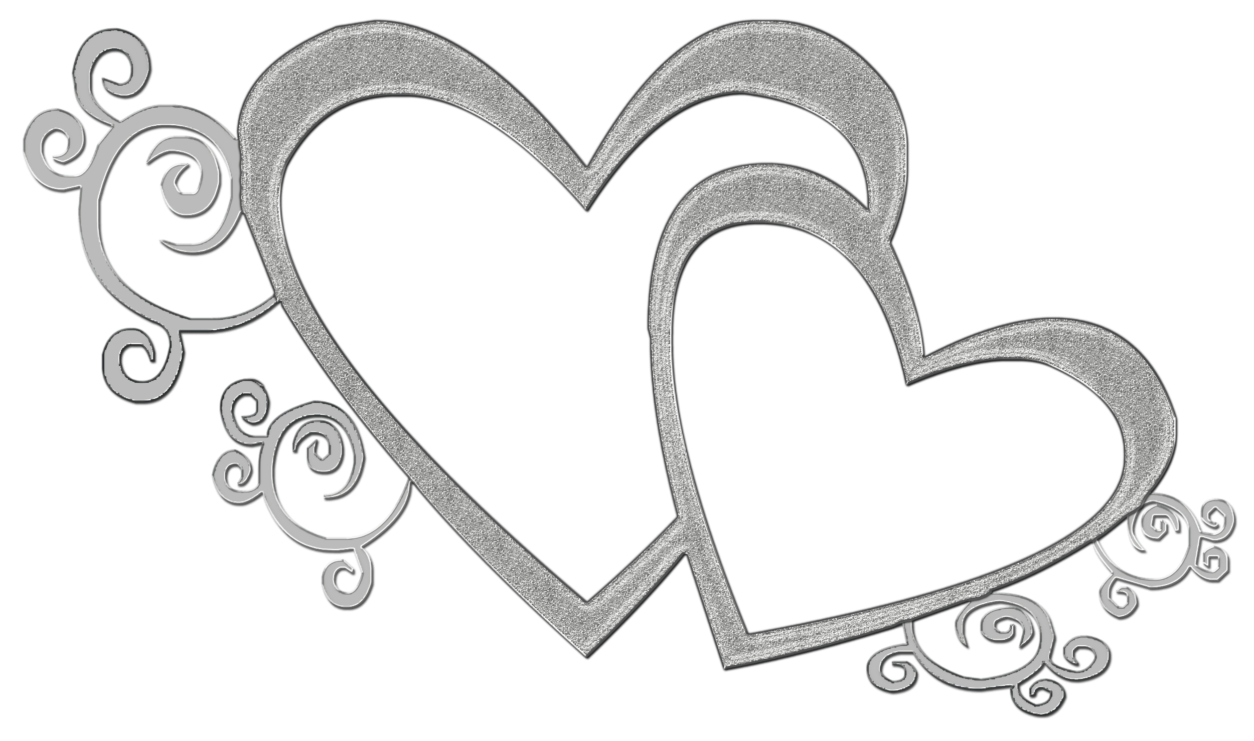Free Chain Heart Cliparts Download Free Clip Art Free