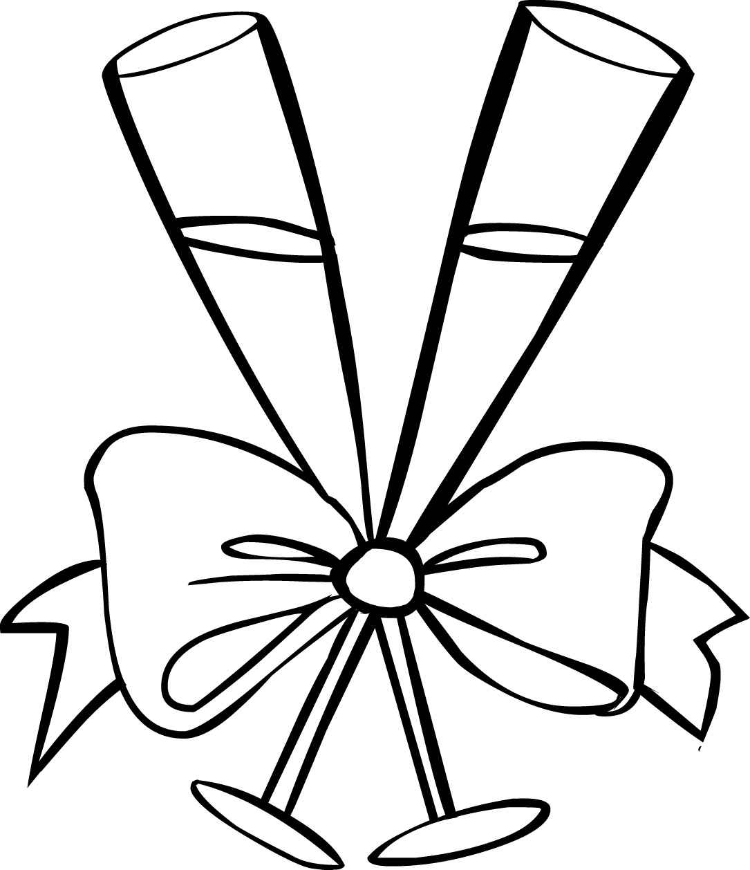 Free Wedding Toasting Cliparts Download Free Clip Art
