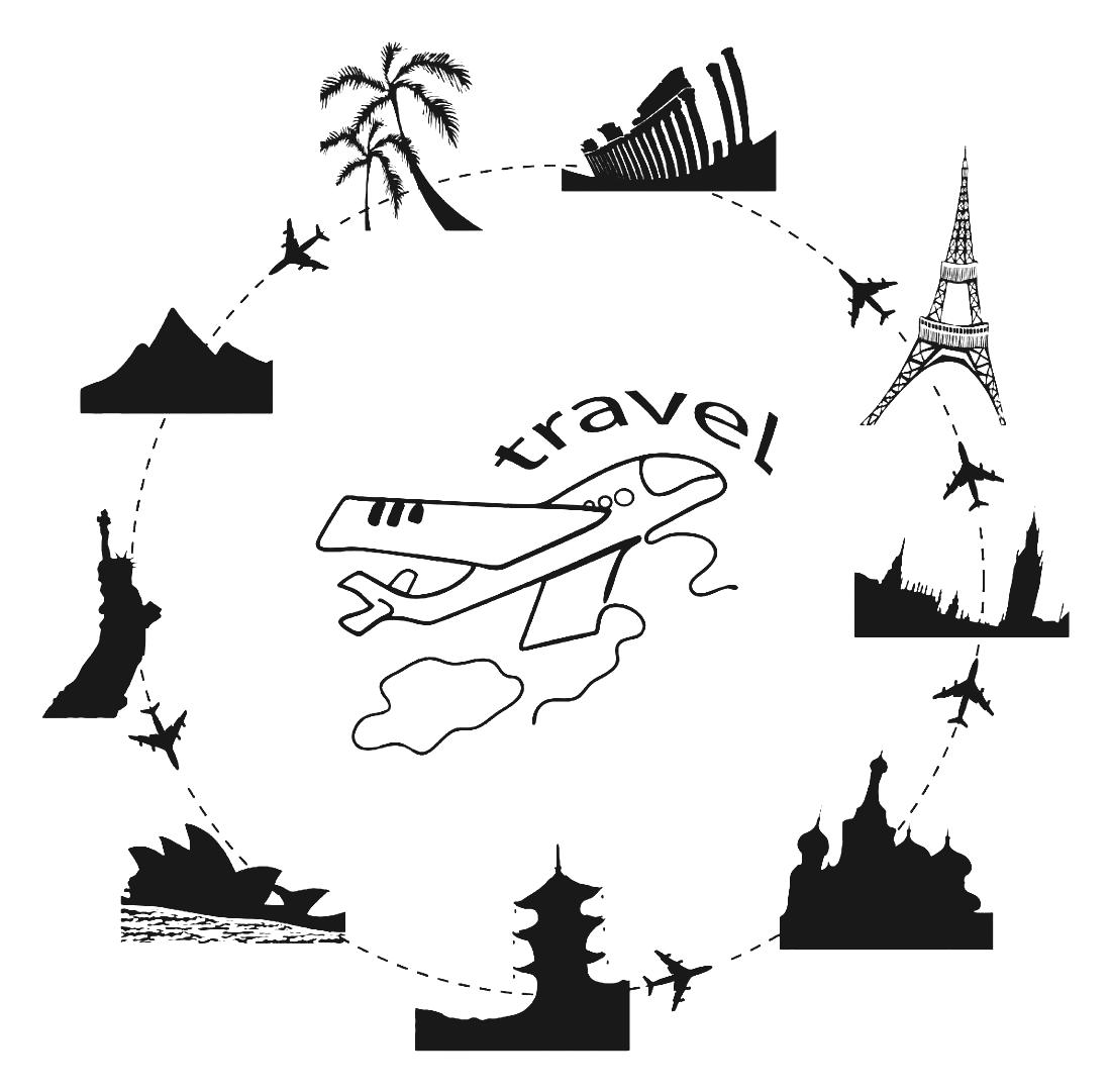Free Travel Europe Cliparts Download Free Clip Art Free