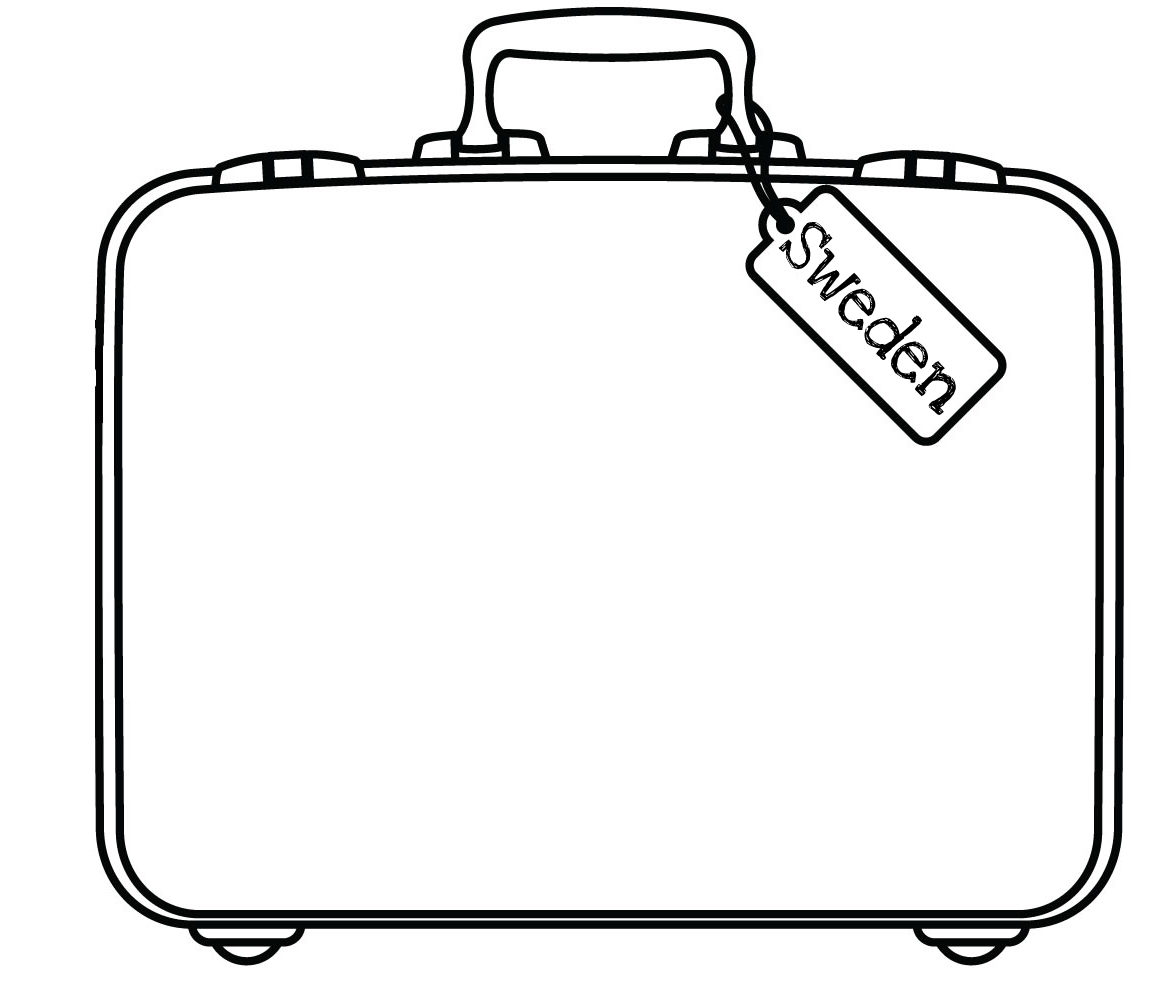 Free Travel Tag Cliparts Download Free Clip Art Free