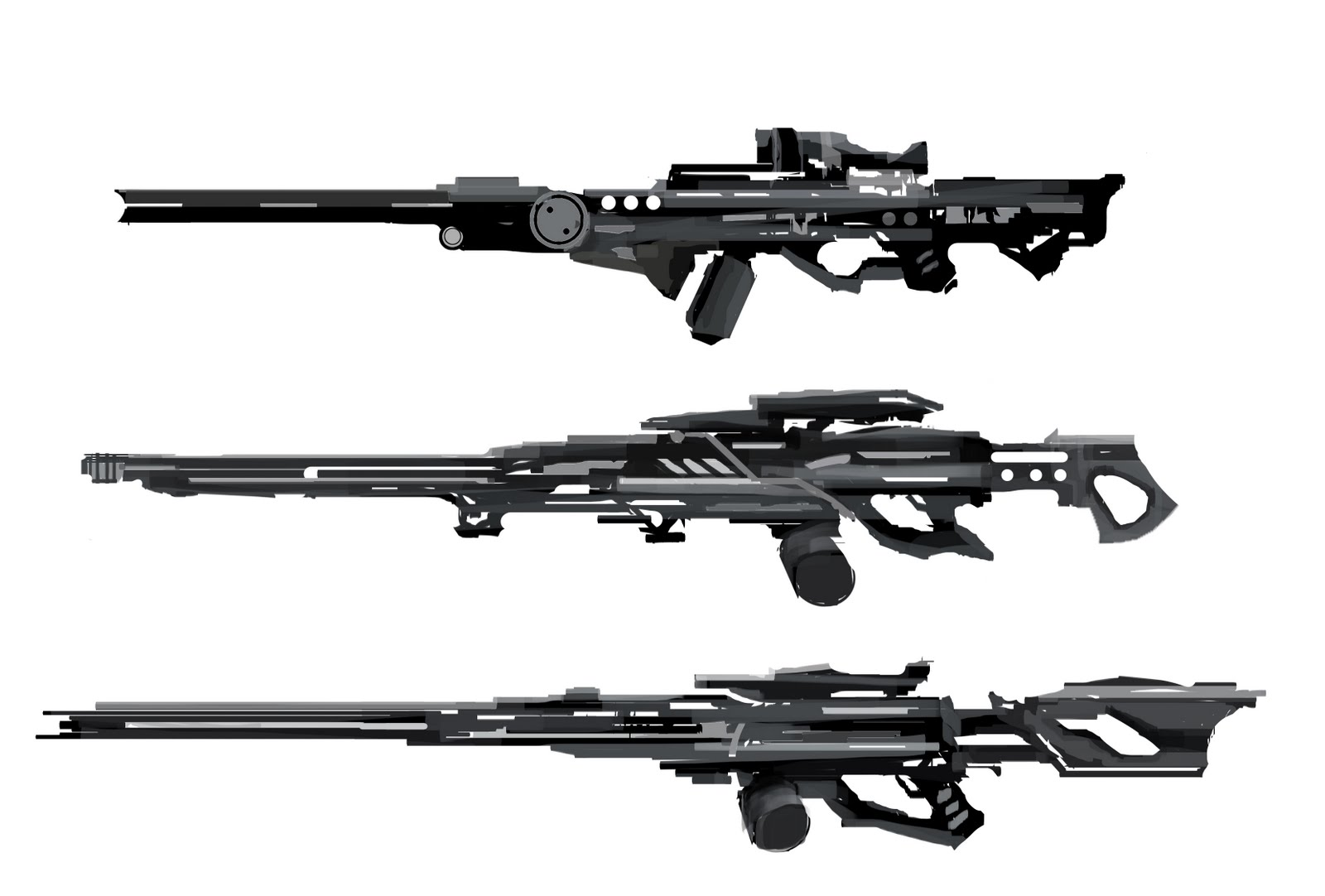 Free Sniper Rifle Cliparts Download Free Clip Art Free