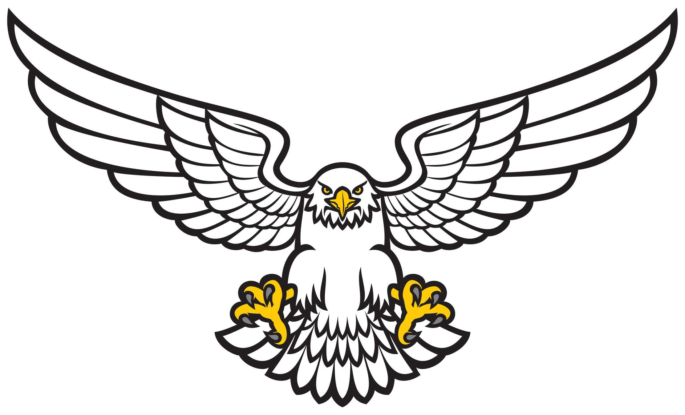 Free Cliparts Eagle Drawing Download Free Clip Art Free