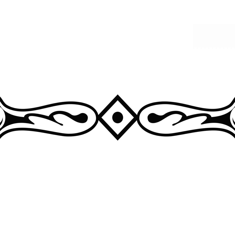 Free Decorative Divider Cliparts Download Free Clip Art