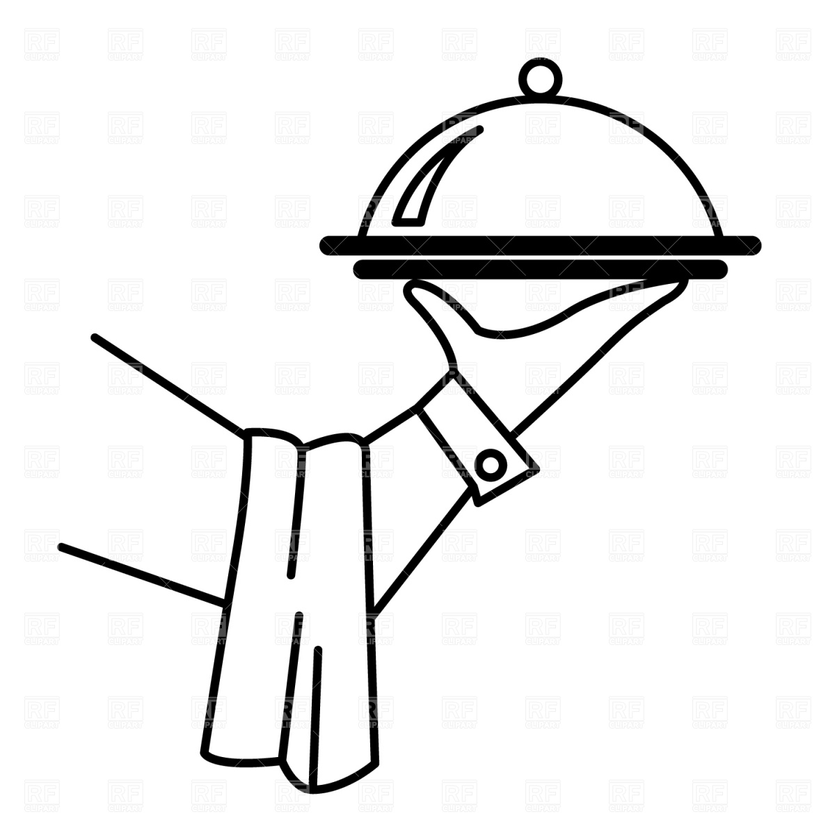 Free Food Catering Cliparts Download Free Clip Art Free