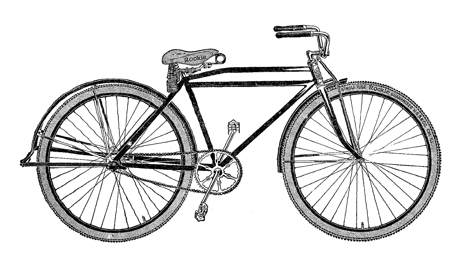 Free Old Bike Cliparts Download Free Clip Art Free Clip