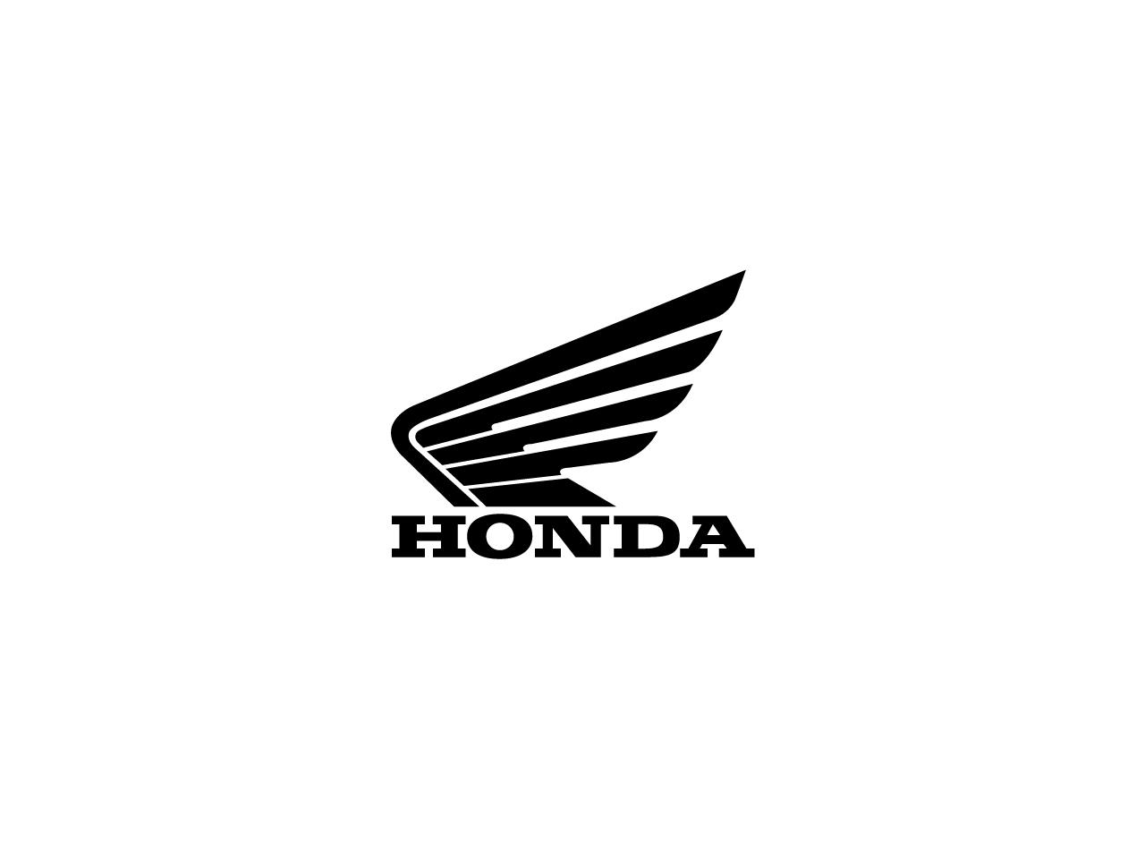 Honda Logo Clipart