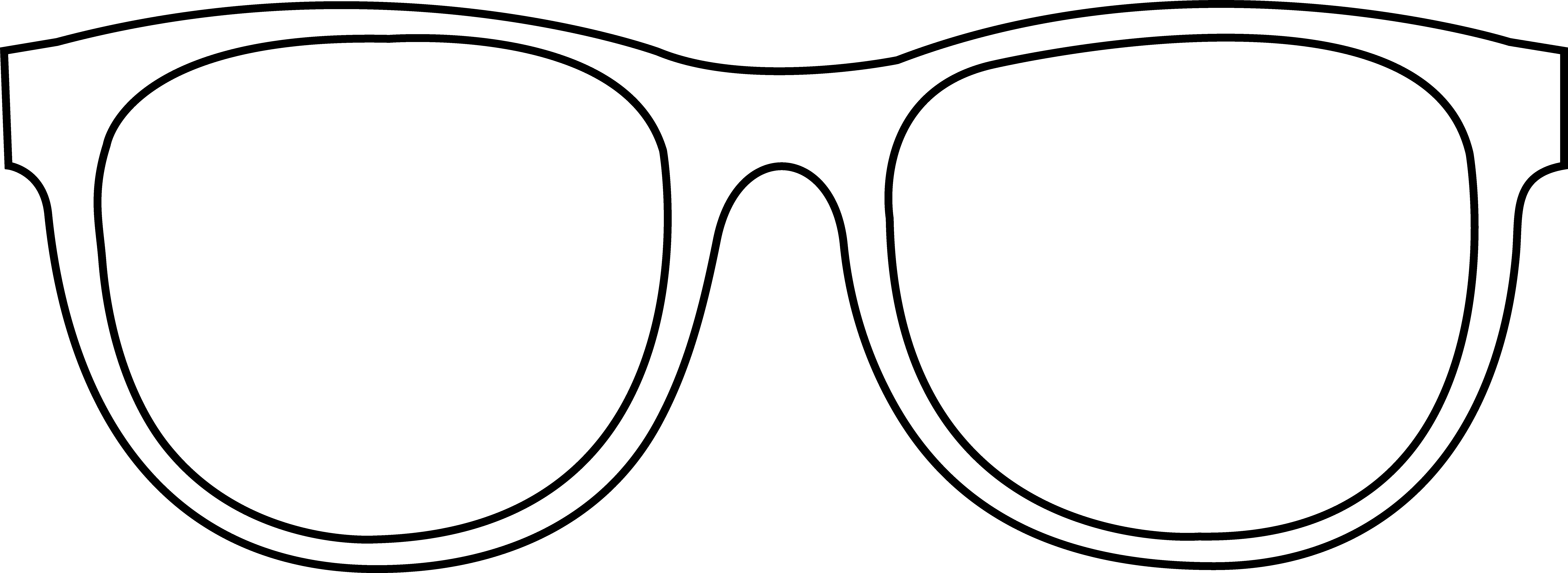 Free Eyes Outline Cliparts Download Free Clip Art Free