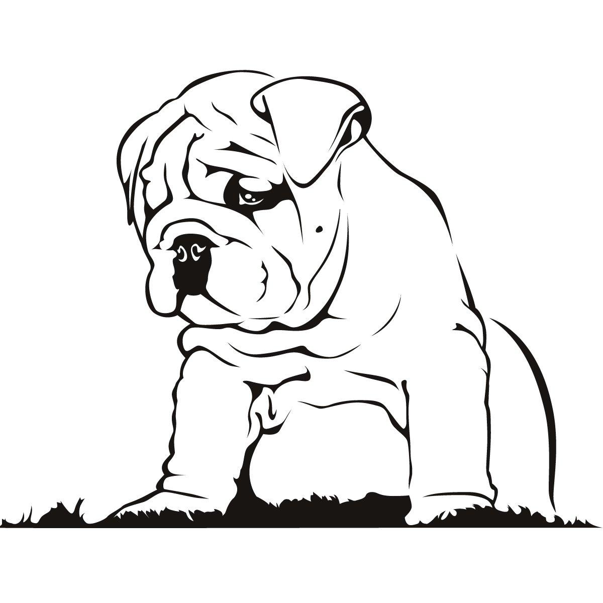 Free Bulldog Puppy Cliparts Download Free Clip Art Free