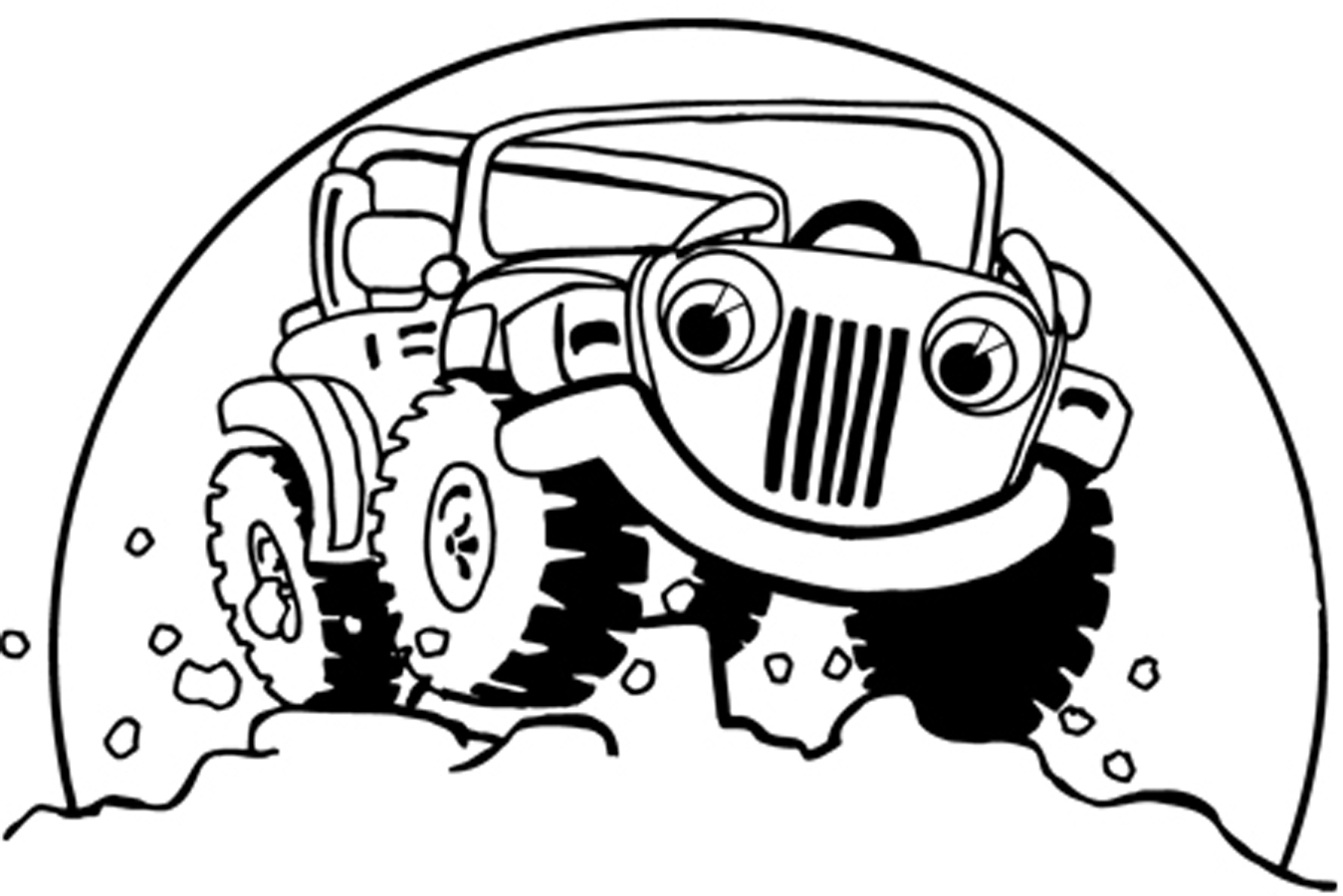 Free Cartoon Jeep Cliparts Download Free Clip Art Free