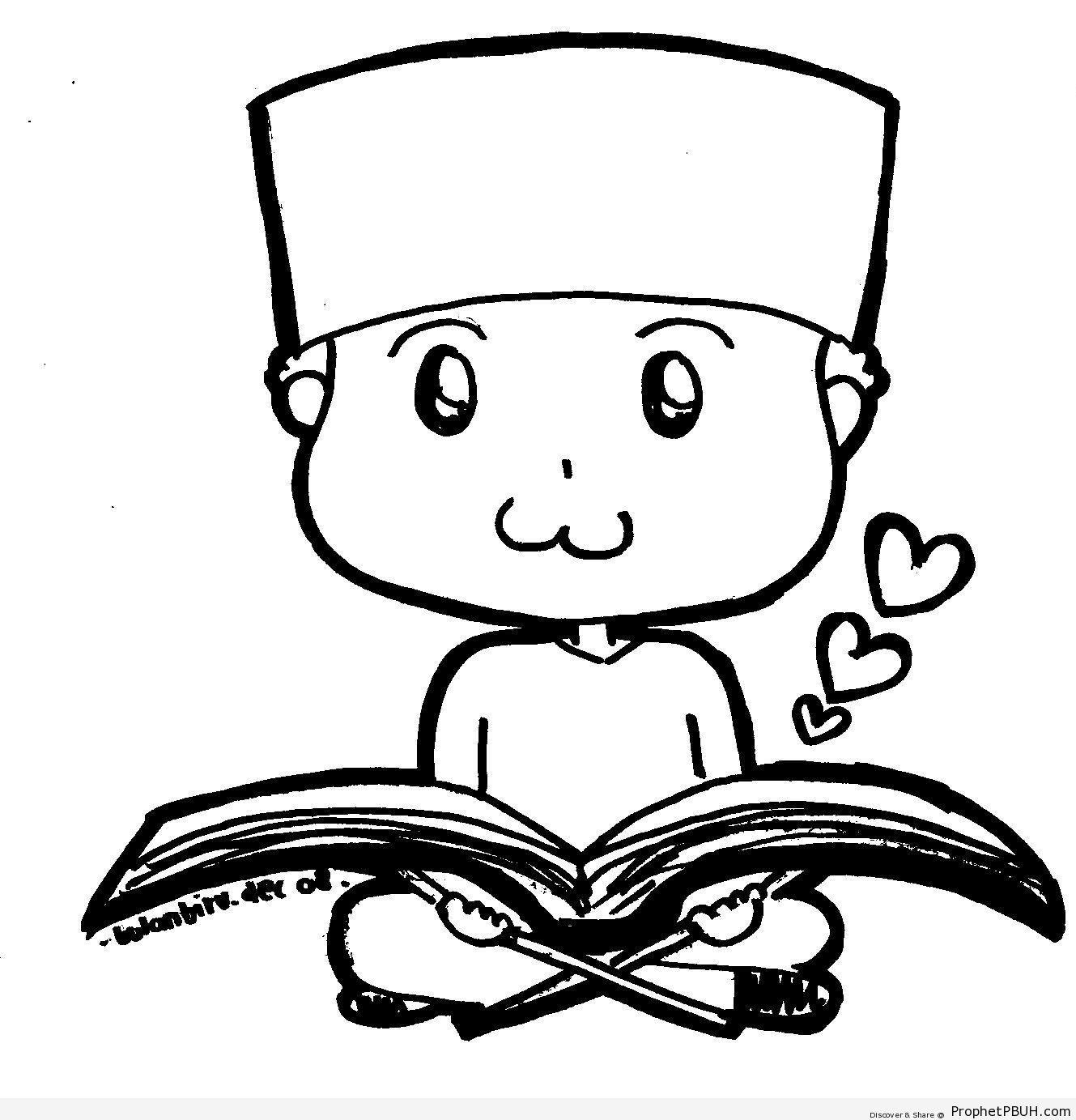 Free Muslim Boys Cliparts Download Free Clip Art Free