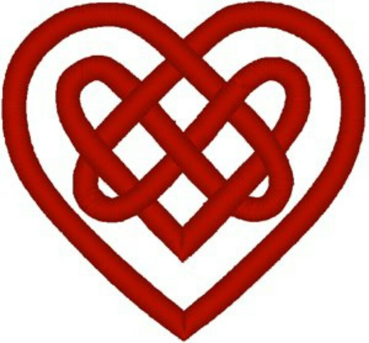 Download Free Celtic Heart Cliparts, Download Free Clip Art, Free ...