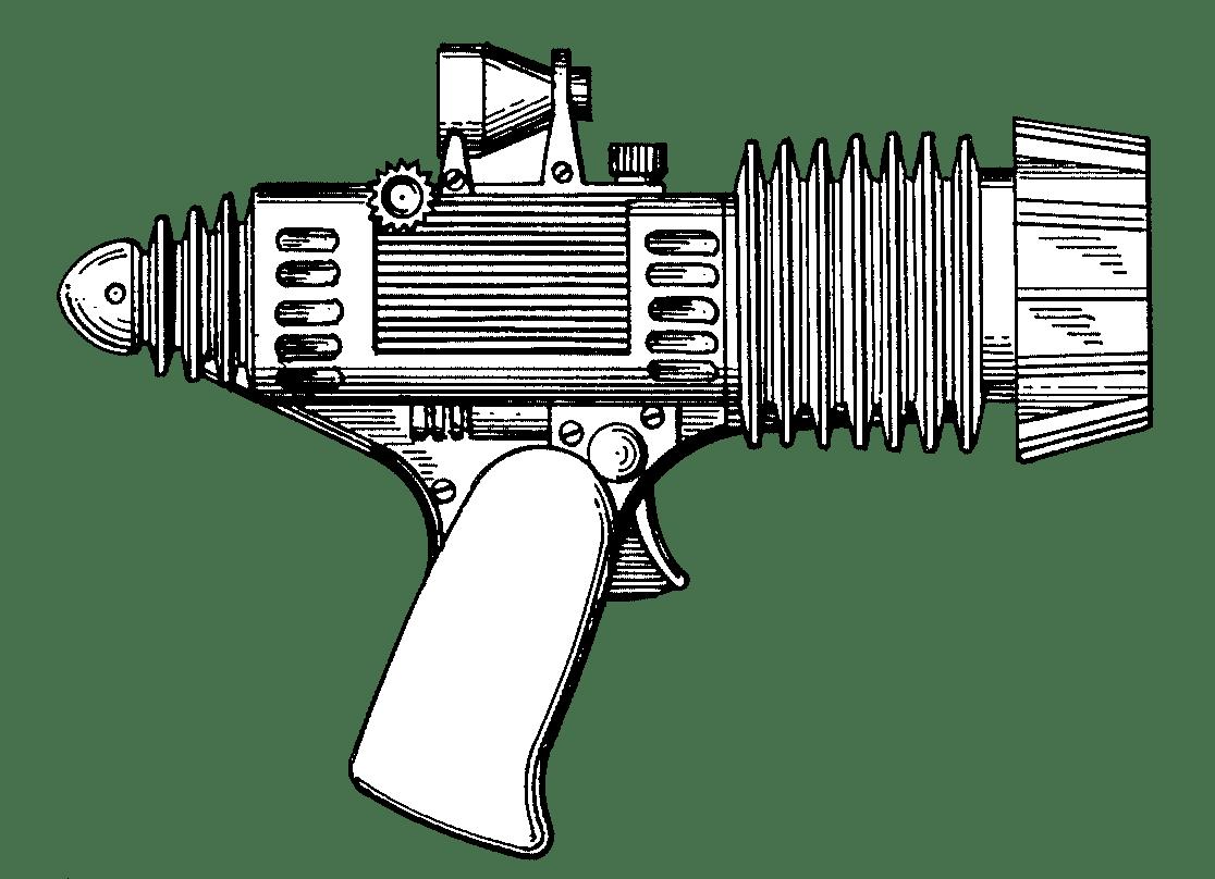 Free Ray Gun Cliparts Download Free Clip Art Free Clip