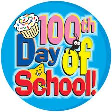 Free 100 Day Cliparts, Download Free Clip Art, Free Clip ... (225 x 225 Pixel)
