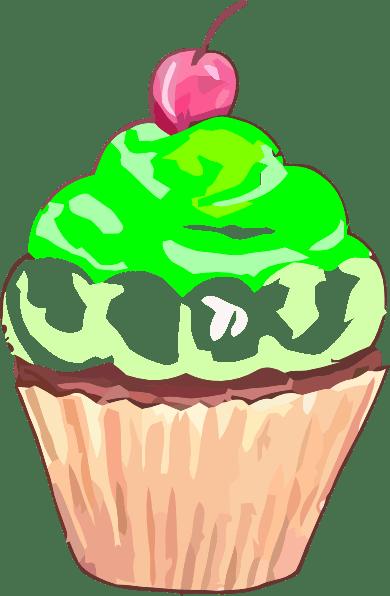 Teddy Bear Cupcake Cake