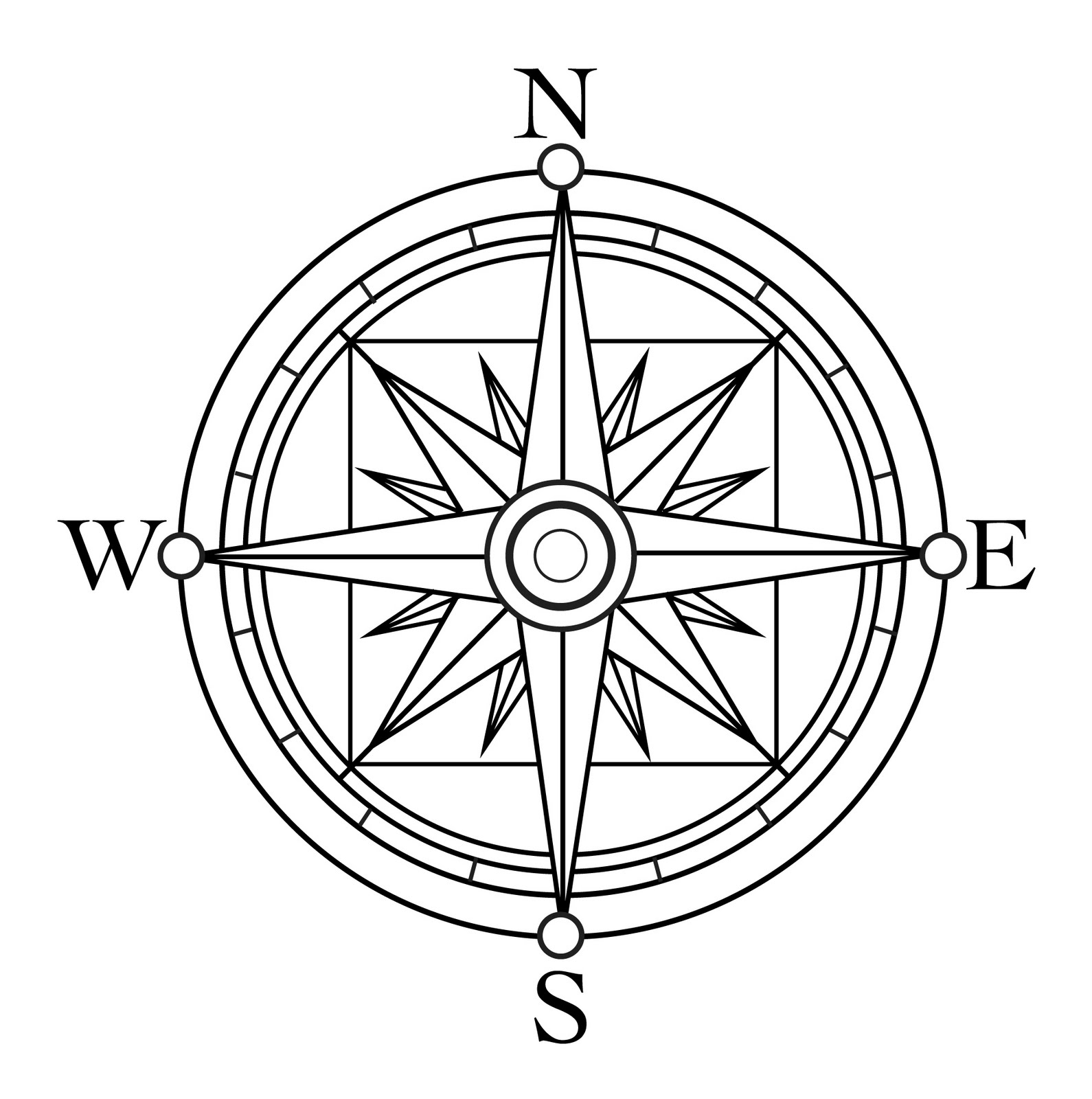 Free Honest Compass Cliparts Download Free Clip Art Free Clip Art On Clipart Library