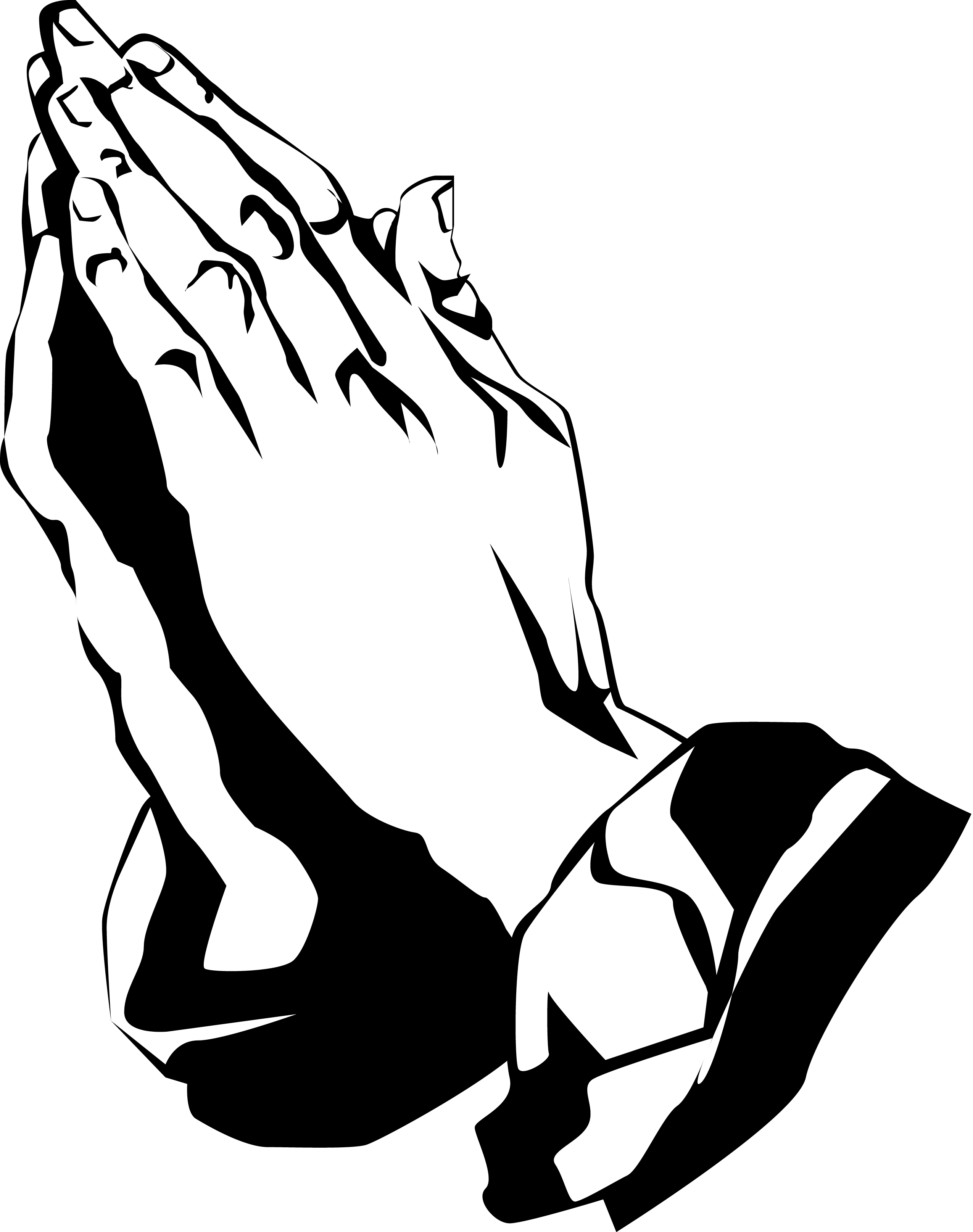 Free Begging Hands Cliparts Download Free Clip Art Free
