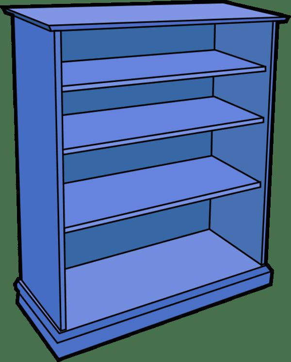Money Clip Shelf Art