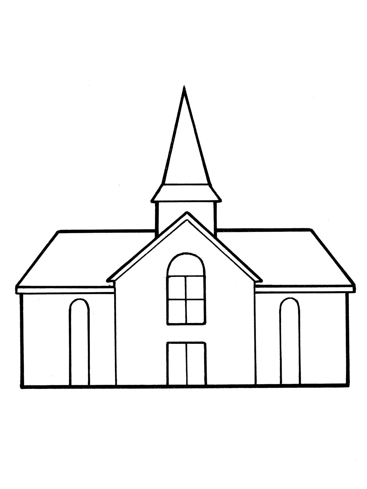 Free Building Meeting Cliparts Download Free Clip Art