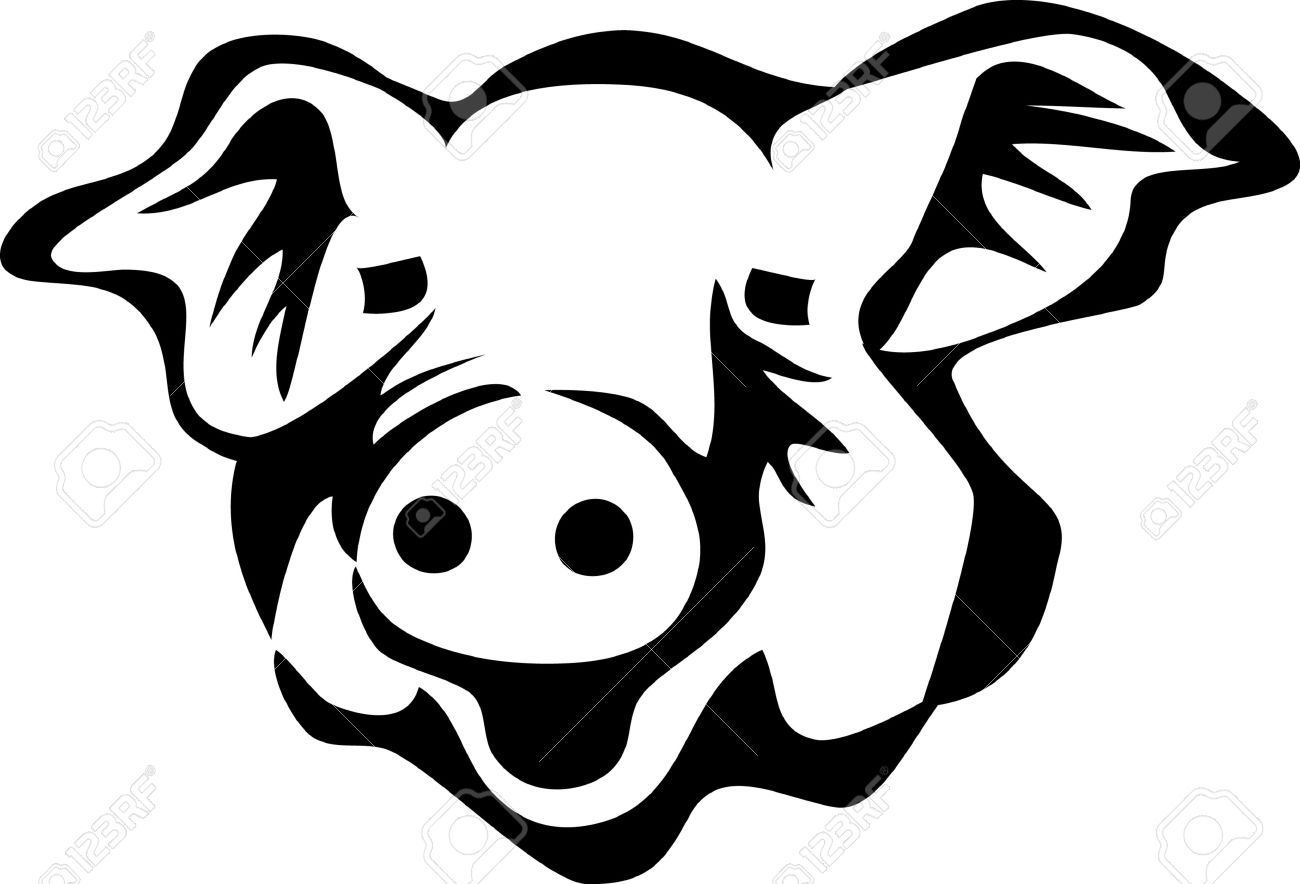 Free Pig Head Cliparts Download Free Clip Art Free Clip