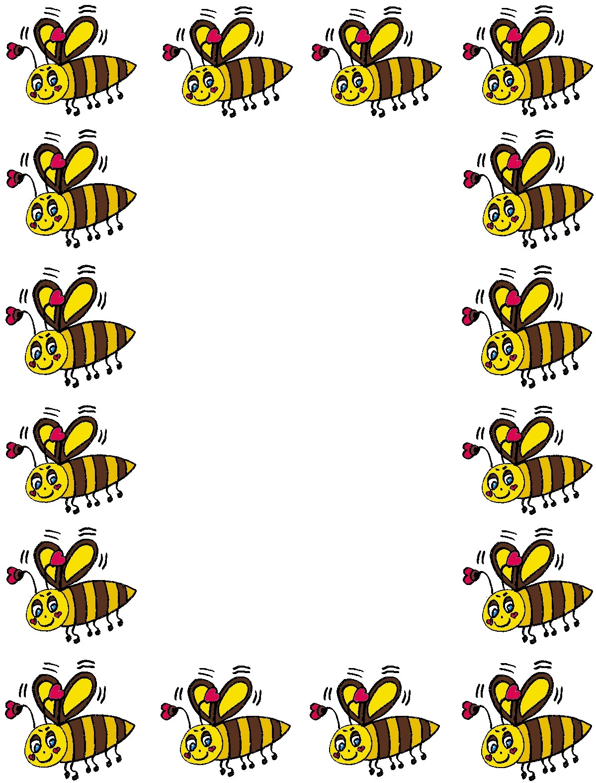 Free Heavenly Border Cliparts Download Free Clip Art
