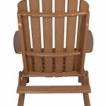 Adirondack Chair Rocking Chair Clip Art Library