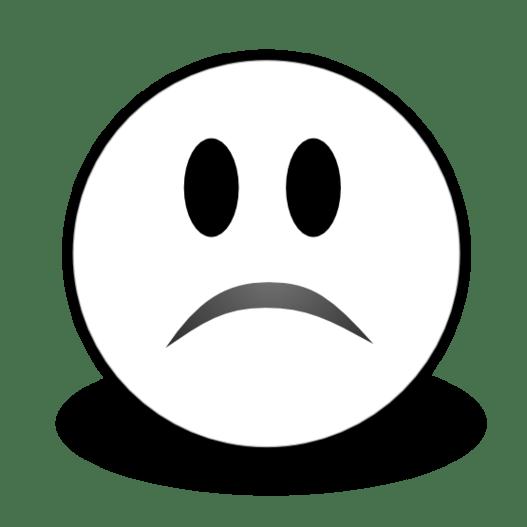 Sad Faces Clip Art Clip Art Library