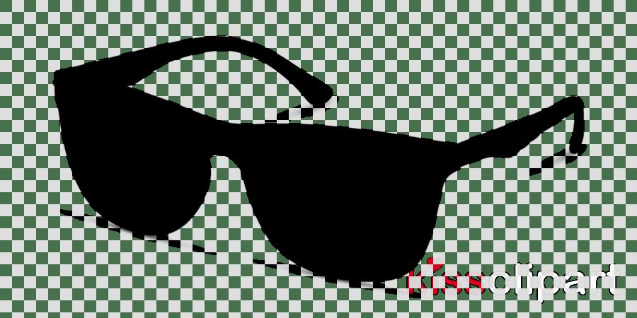 Santa With Sunglasses Clipart