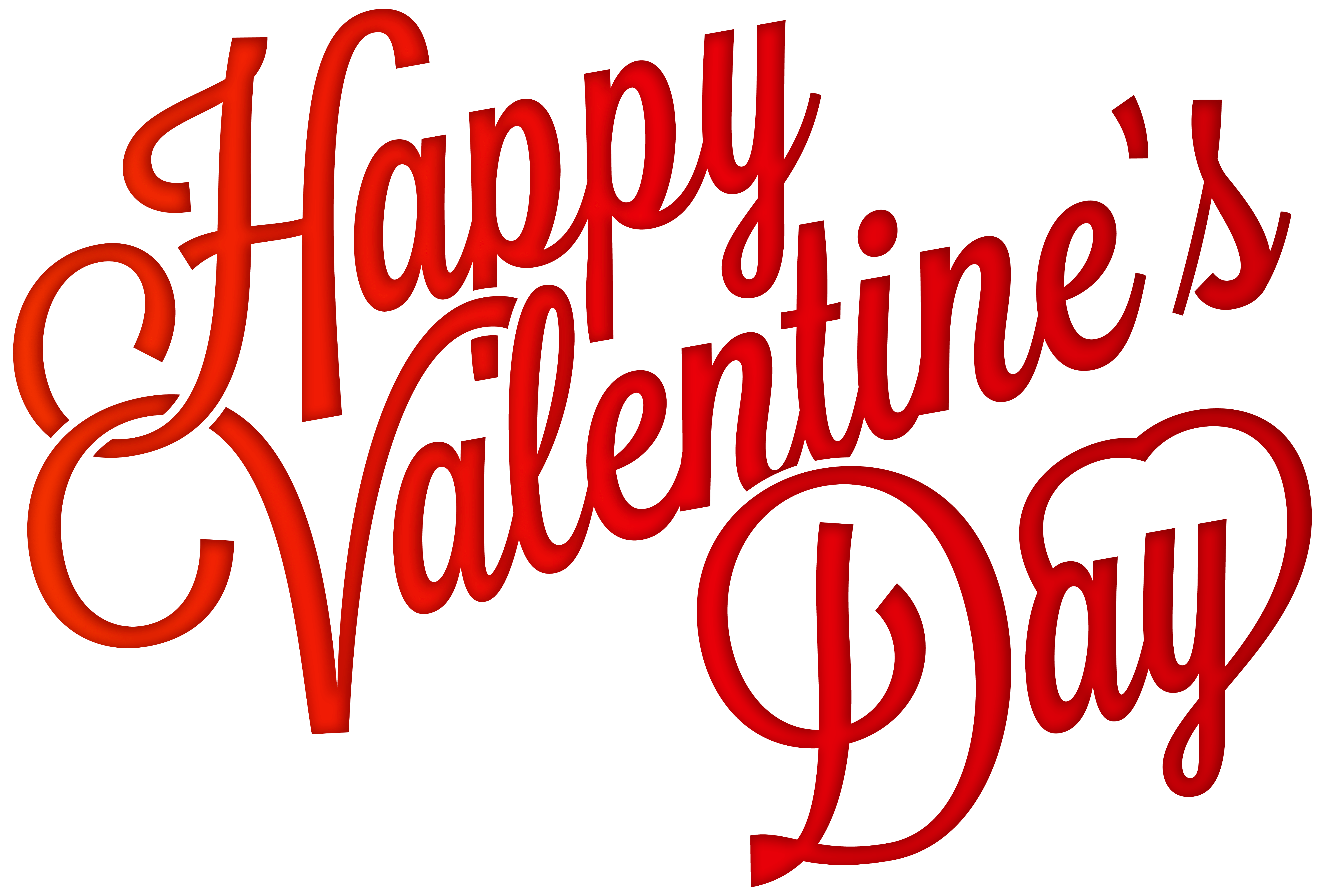 Valentines Day Picture Clip Art Library