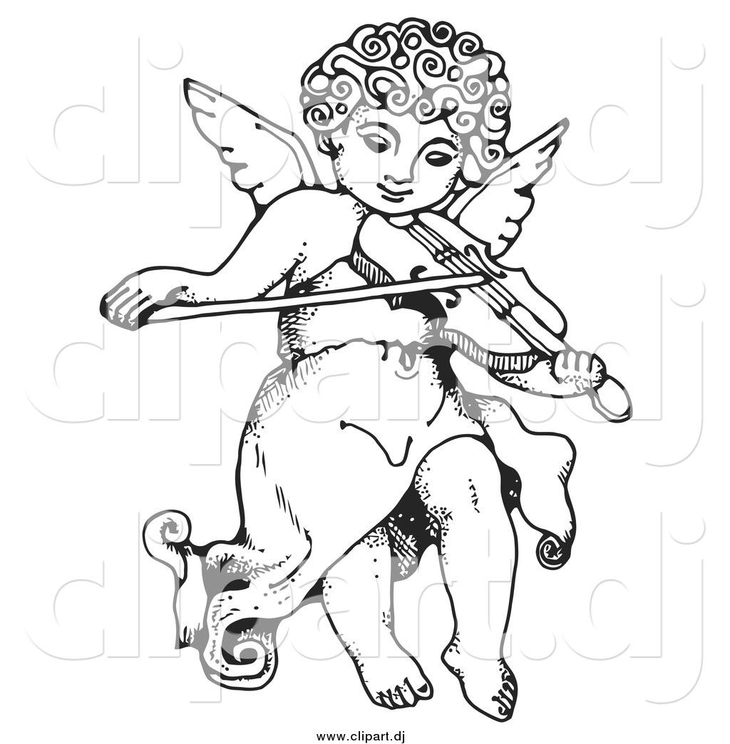 Royalty Free Angel Stock Designs