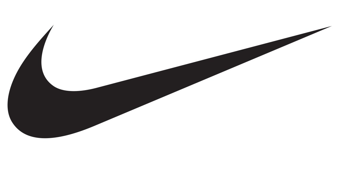 Download Library of black nike swoosh banner royalty free stock png ...