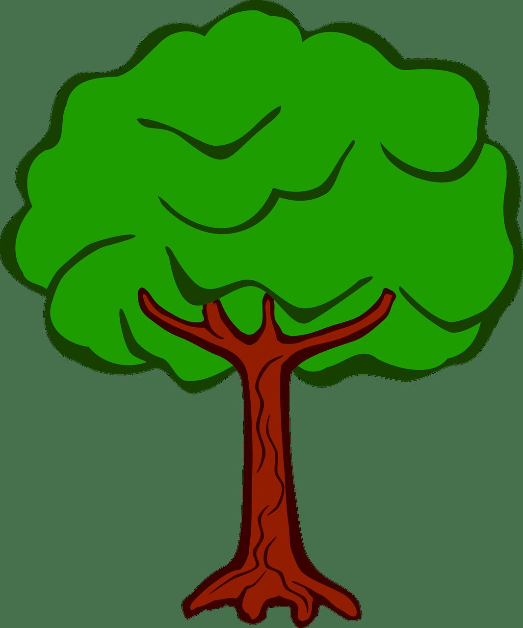 Library Of George Washington Cherry Tree Clip Stock
