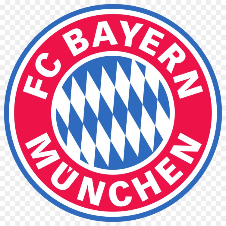 Library of fc bayern munich logo clip library png files ...