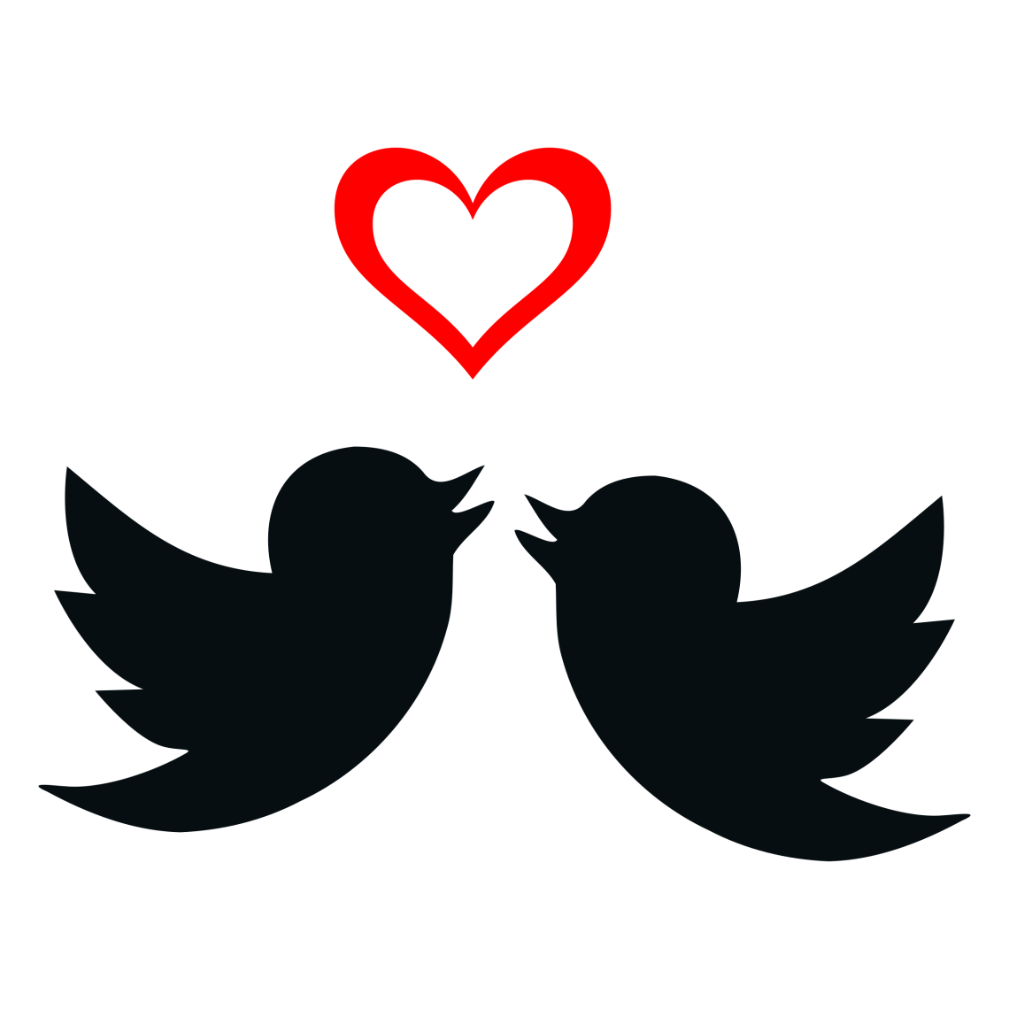 Download Library of love birds in tree clipart free stock png files ...