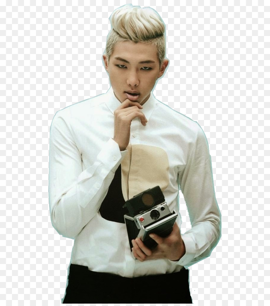 Download Library of kim namjoon image freeuse download png files ...