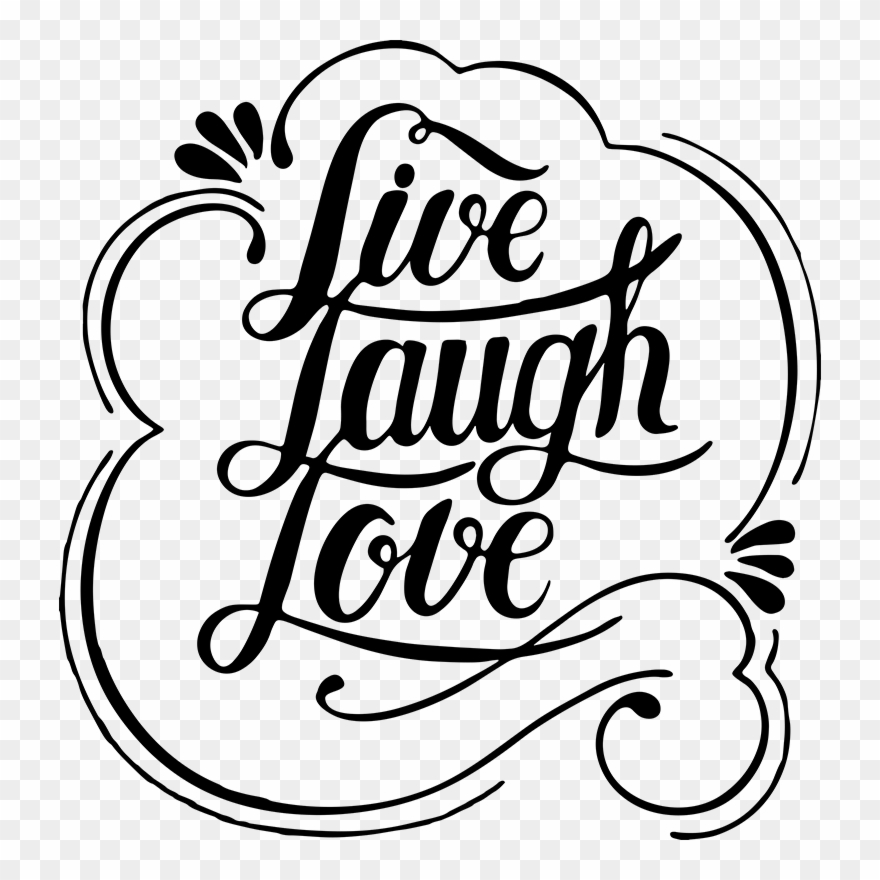 Download Library of live love picture library png files Clipart Art ...