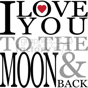 Download Library of i love you svg free to black men png files ...